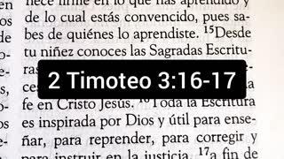 El Libro de Enoc no es la palabra de Dios