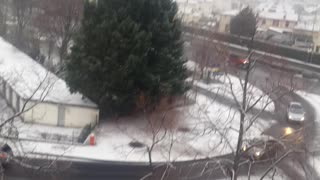 Les jours d'hiver