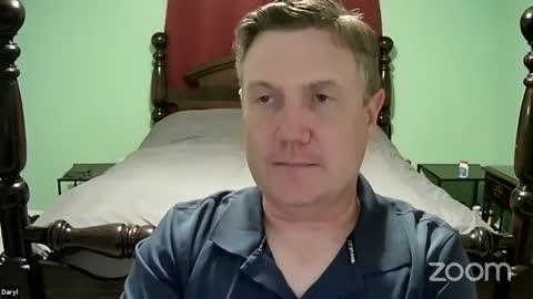 Daryl – Solar Warden, DF, Kruger Commander and Pilot Part 2