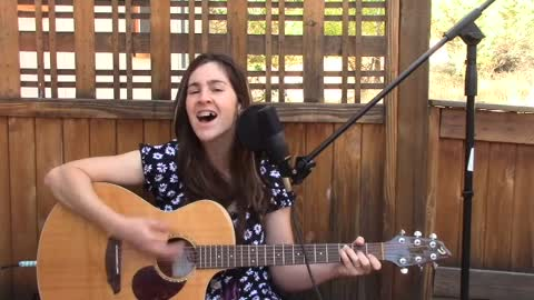Closer to Love Acoustic Cover