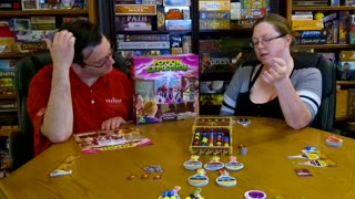 Potion Explosion Board Game Review