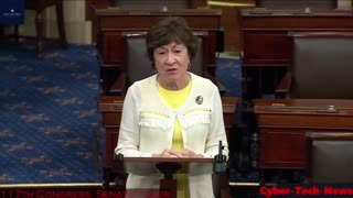 117th Congress, Senate Floor 8-3-21