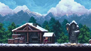 Chasm -Video Game Launch Trailer