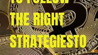 Bitcoin Breakthrough System. #Bitcoin # Crypto #Shorts
