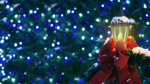 #Christmas ljus