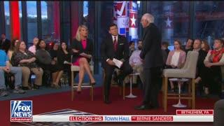 Bernie Sanders suggests housing illegal immigrants along US border