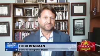 Democrats Are Inviting The Entire World Over The Border