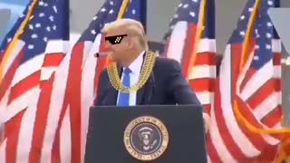 IMPORTANT MESSAGE FROM TRUMP MIGHTY!