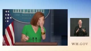 Press Secretary: It's Okay To Censor Social Media Since White House Already Works with Big Tech