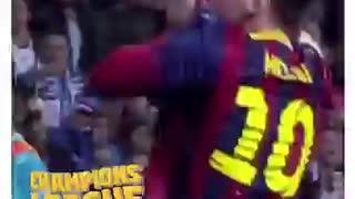 Lionel messi top 20 goals for fc barcelona