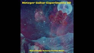 MGE 2020 #38 Triple Octave 8 String Guitar Experimental Ambient Melancholic Soundscape