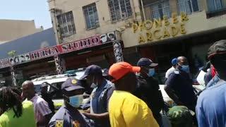 MK Vets protest 1