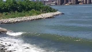 Long island city new York USA