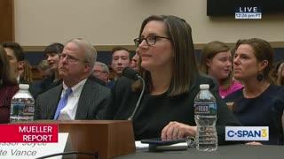 Louie Gohmert questions John Dean at Mueller hearings