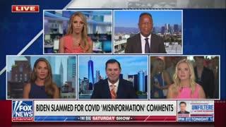 """I didn't Call Facebook"" over Lafayette Square lies, McEnany BLASTS Jen Psaki"