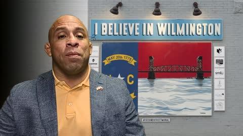 Jonathan Uzcategui For Wilmington City Council: Register to Vote