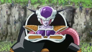 Wes reveals his frightening power in front of Goku and Vegeta! Dragon Ball Super dubbed Arabic