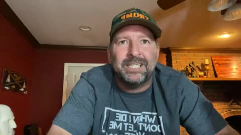 Live with Brad 7-23-21