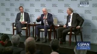 Joe Biden Admits Quid Pro Quo with Ukraine