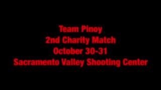 Team Pinoy Shoot