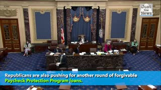 White House, GOP Senate negotiators reach framework deal on coronavirus stimulus package
