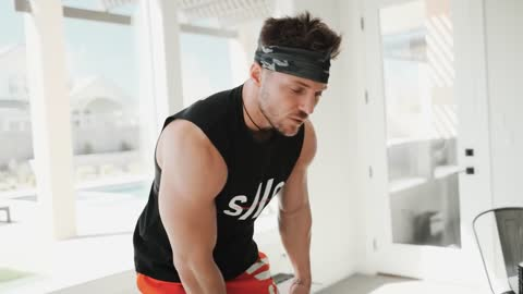Super simple 15 min Fat Burning work out