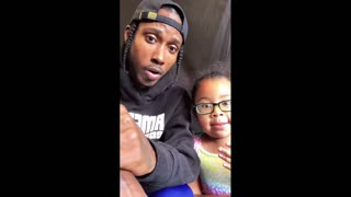 Father And Daughter Want Critical Race Theory To End