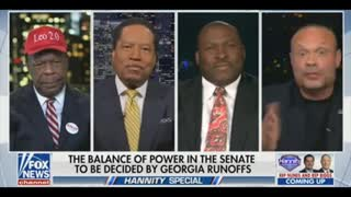 Civil Rights Attorney EXPLODES On Liberals