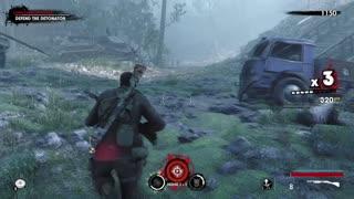 Sniper Elite - Dead War - Episode 13