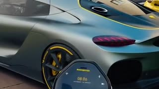 best new car features in future world 2050
