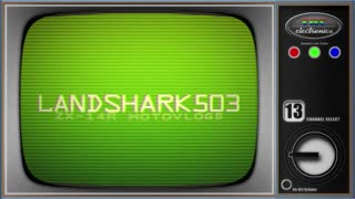 Land Shark 503 - Motovlogs Coming Soon... Stay tuned!