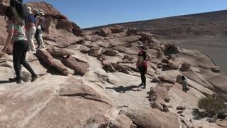 Atacama desert tours in Chile