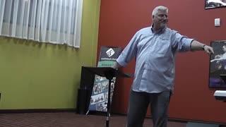 GLORY | WORD Part 8 | Pastor Jeff Slipp