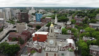 City Skylines Ariel Drone Video