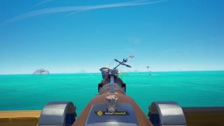 Cannon Sniper