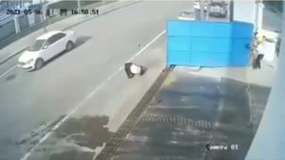 wind gate imminent danger