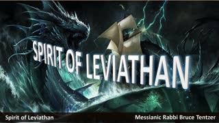 Spirit of Leviathan Part 2