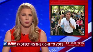 The Real Story - OAN Texas Audit with Ken Paxton