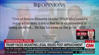 Doug Jones On GOP, Trump And McConnell