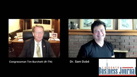 """""""It's a Total Joke"""" - U.S. Congressman Tim Burchett Discusses the June 25th, 2021 U.A.P. Report"""