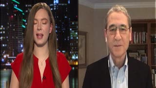 Tipping Point - US Tax Dollars Go To Wuhan Virus Laboratory with Gordon Chang