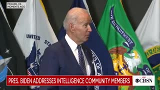 Biden Insults Unvaccinated: You're Not Smart...!!