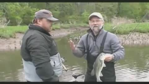 Delaware River Fishing Tournament