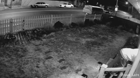 Frustrated Homeowner Rigs Explosive Package For Thief