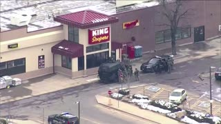 Ten dead in Colorado shooting, including officer