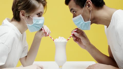 Date during covid-face mask hacks