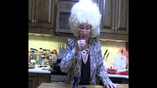 GRANNIE PSAKI - SPOOF ABOUT CIRCLE BACK