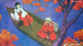 1 Hour Beautiful Piano & Instrument - Sad Inuyasha OST