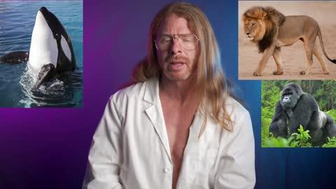 Humor - JP Sears - Woke Evolution