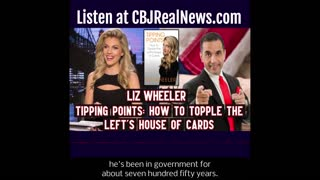 Liz Wheeler says The Democrats are RADICAL and Support Communism!